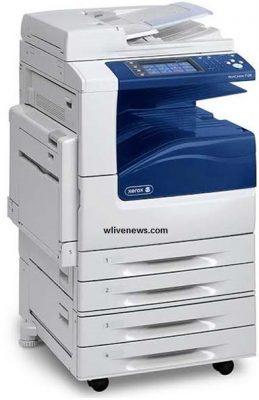 Printer Repair Melbourne